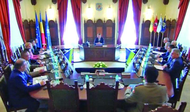 csat 720x425 Discutii Iohannis  Tutuianu, la Cotroceni