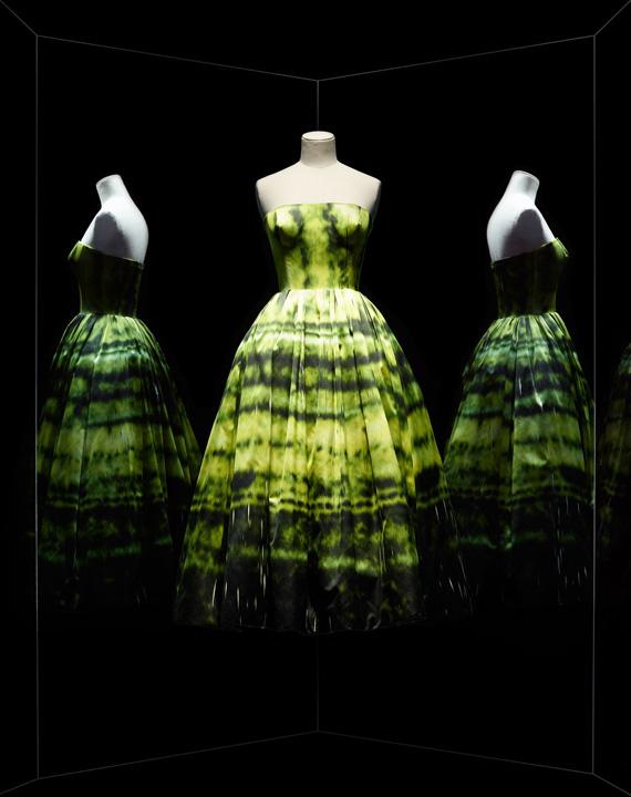 diorexhibition Dior, 70 de ani de existenta