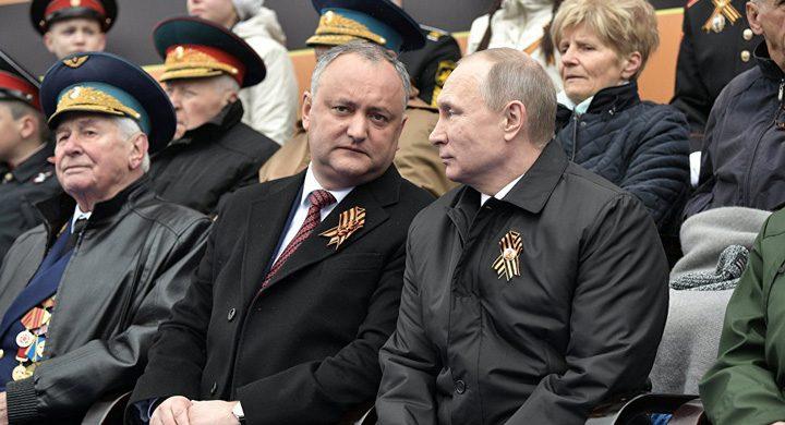 dodon mare 720x390 Putin, umilit de ISIS de Ziua Victoriei