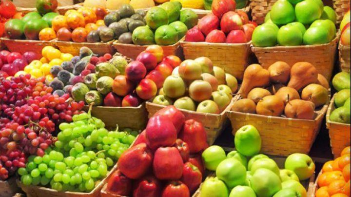ANAF face controale pe piata legumelor si a fructelor. Primele amenzi