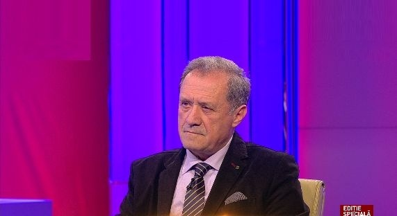 ginere Profesorul Oprean, ginerele lui N. Ceausescu, agresat in curtea Politehnicii