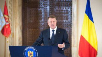 klaus  iohannis 350x196 Iohannis, avertisment catre Coalitie: sa nu bage Romania intr o aventura fiscala cu final trist