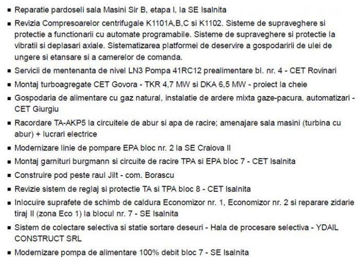 """lucrari Socend ind 698x500 """"Baiatul destept"""" Bogdan Buzaianu, capusat de propriul sau director"""