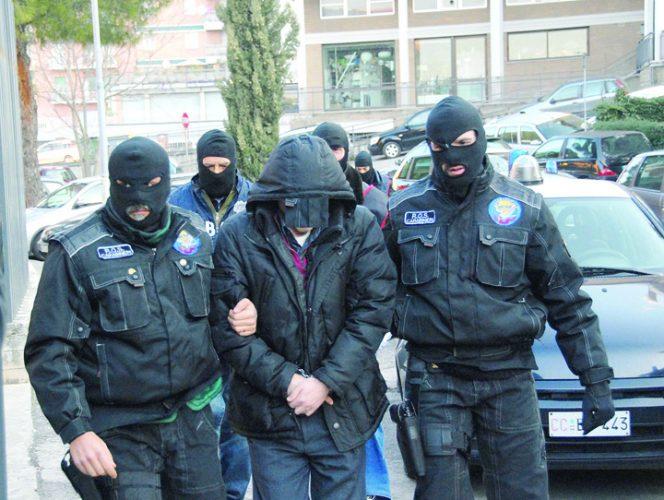 """mafia 1 664x500 """"Operatiunea Johhny"""" contra Ndrangheta"""
