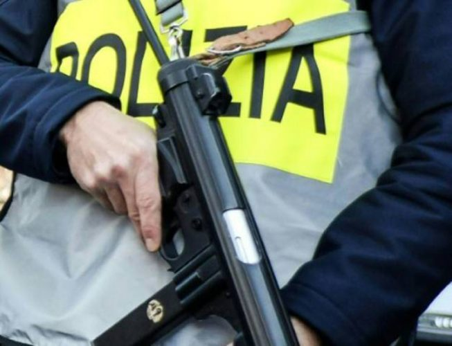 mafia 653x500 Popii s au asociat cu Ndrangheta