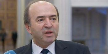 ministru 2 350x175 Toader anunta ca proiectul privind modificarea legilor justitiei este finalizat