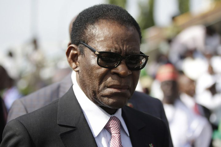 obiang 720x480 Inoxidabilii presedinti ai omenirii