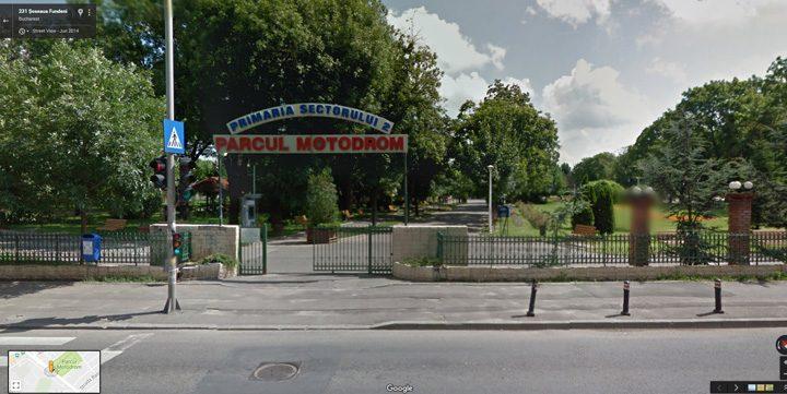 parcul motodrom 2 720x361 Megatun imobiliar: aproape 24 de hectare de Bucuresti au fost retrocedate dintr un condei