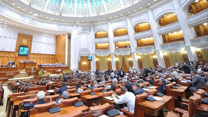 parlament 1 720x405 Despre politica si prosti
