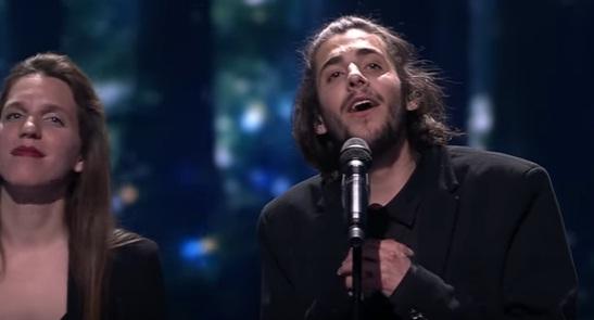 portug Eurovision 2017: Portugalia a castigat, Romania   pe locul 7 (VIDEO)