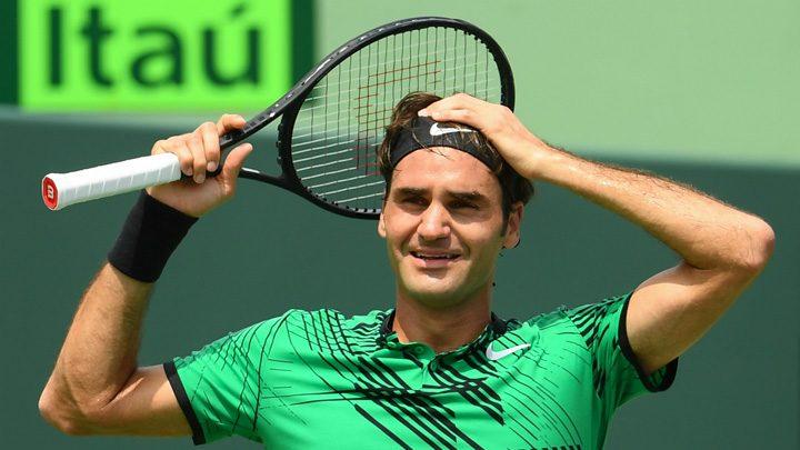 promo317122035 720x405 Roland Garros, fara Roger Federer