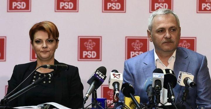 psd 1 720x373 Dragnea anunta o mustrare verbala in cazul Olgutei Vasilescu: Sper sa nu se mai intample