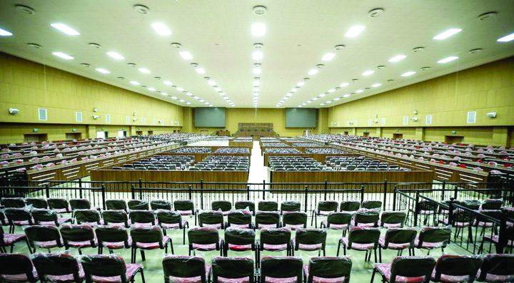 pucisti 720x397 Sala speciala si tragatori de elita: A inceput procesul pucistilor