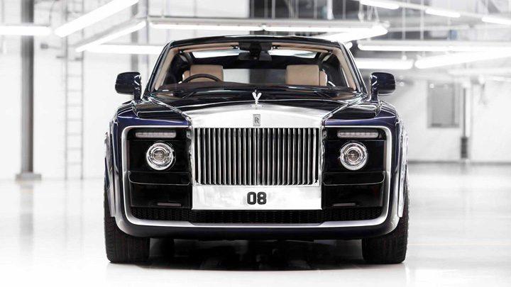 r fata 720x405 Rolls Royce Sweptail: Unicat de 11 milioane de euro