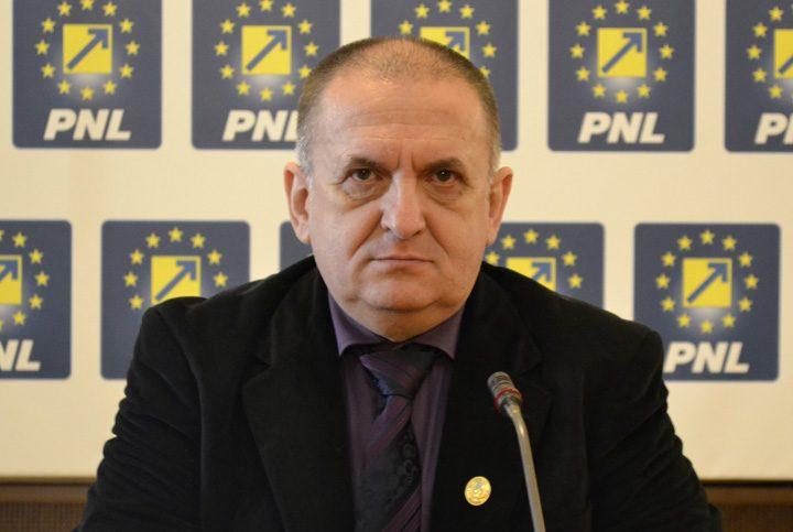 """radu zlati PNL 720x483 PNL, """"presul"""" lui Iohannis"""