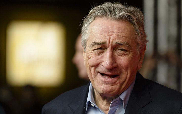 "robert de niro 720x450 Robert De Niro: ""SUA au devenit o tragicomedie prosteasca"""