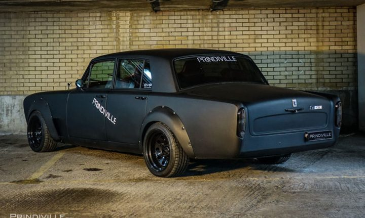 rolls2 720x431 Rolls Royce pentru drifting