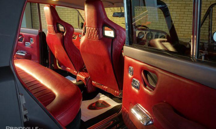 rolls5 720x431 Rolls Royce pentru drifting