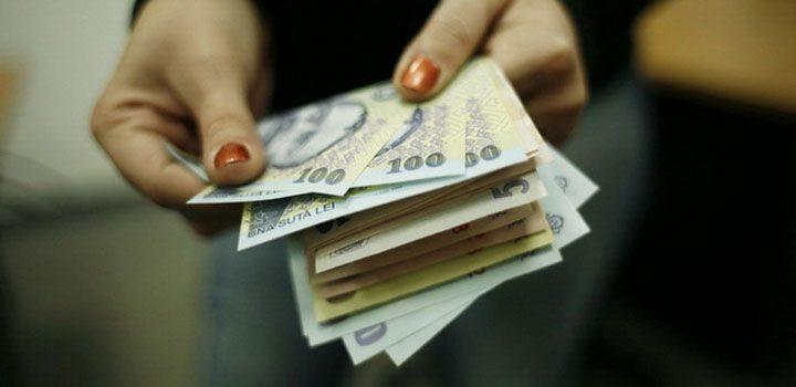 salariu 720x350 Primul salariu va fi lansat pana la sfarsitul lunii iunie