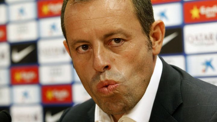 sandro rosell barcelona 3038962 720x405 Ernesto Valverde vine pe Camp Nou