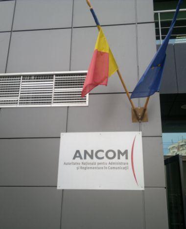 sediu Adrian Dita, votat de alesii neamului in fruntea ANCOM