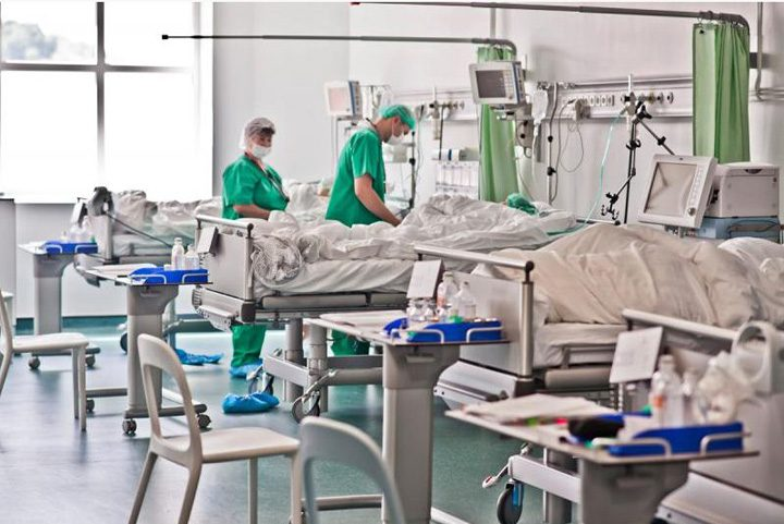 spitale 720x481 Conducerile spitalelor, politizate din nou