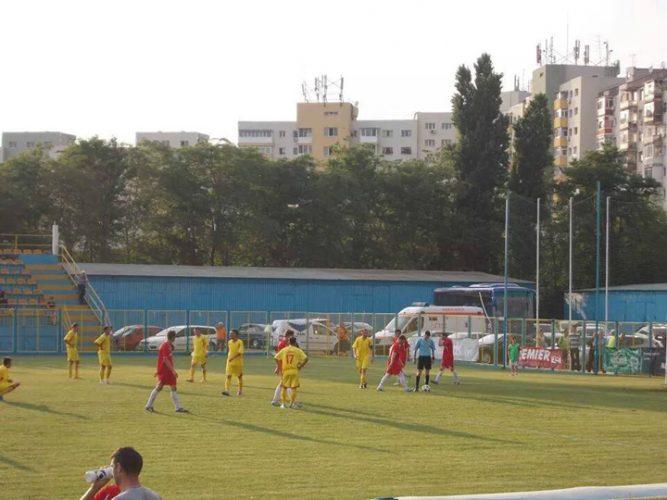 stadionul juventus bucuresti 667x500 Megatun imobiliar: aproape 24 de hectare de Bucuresti au fost retrocedate dintr un condei