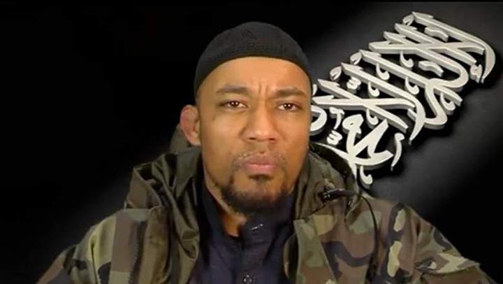 terorist1 O angajata FBI s a maritat cu un terorist ISIS