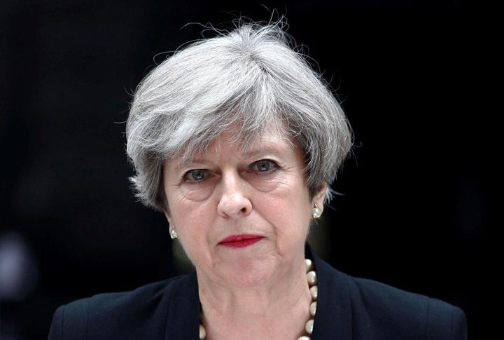 theresa may 1 720x485 Somnul antitero al Londrei