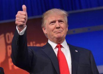 trump 4 350x250 Ofensiva in Siria. Trump: Misiune Indeplinita!