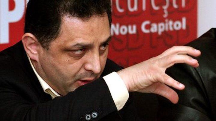 vanghelie.rak6nj7ls2 1 720x405 Vanghelie: Ponta a patronat arestarea unor membri PSD