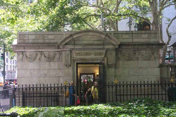 wc uri 720x480 New York, 254.000 dolari pentru wc urile dintr un parc