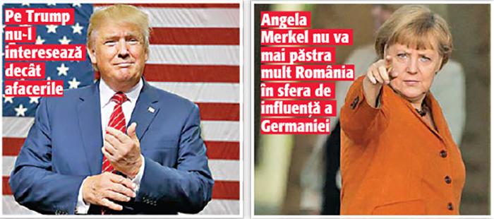 02sss03 Iohannis, umilit oficial de Trump!