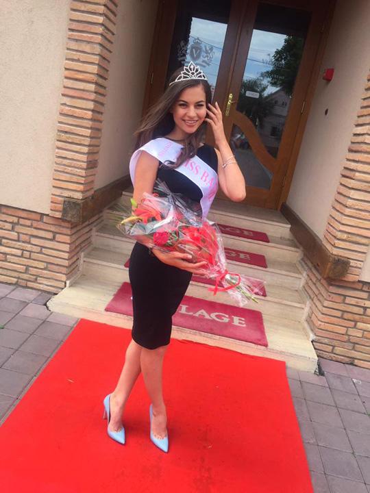 """04 denisa O romanca este """"Miss Balkana 2017"""""""