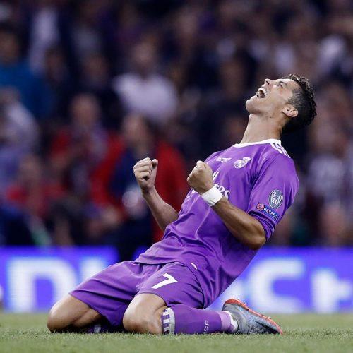 18881808 10151288030879953 3182402171362134538 n ronaldo 500x500 Real Madrid a castigat Champions League al doilea an la rand