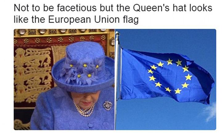 BLITZ Brexit si nu prea...