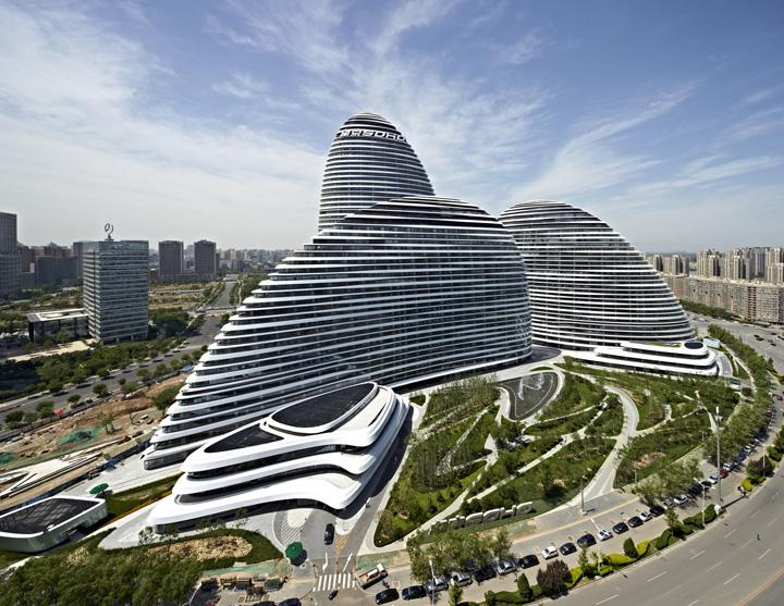 China China, paradisul miliardarilor lumii