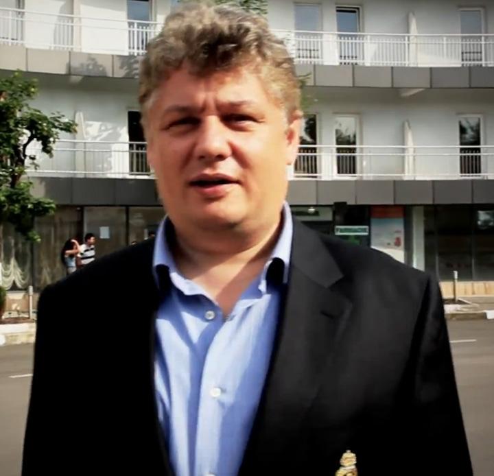 Ion Ovidiu Brailoiu primar Eforie Fostul primar din Eforie, gasit mort  intr un hotel din Bucuresti