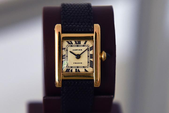 La montre ayant appartenu a Jackie Kennedy Kim Kardashian poarta ceasul lui Jaqueline Kennedy