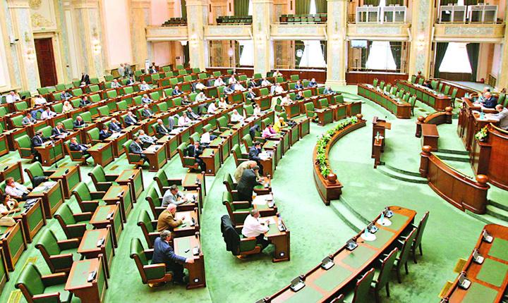 Senat3 Opozitia, aceeasi mizerie