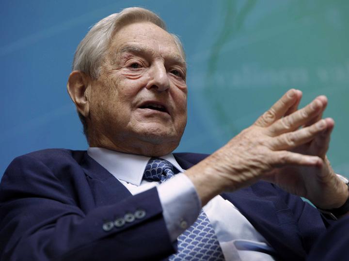 Soros Cum a executat silit Fundatia Soros Uniunea Scriitorilor