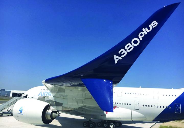 airbus caseta UE pompeaza 377 milioane de euro in Airbus