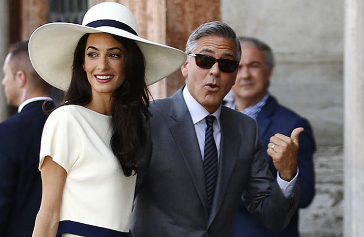 amal george 1200x630 1 George Clooney a primit doi copii