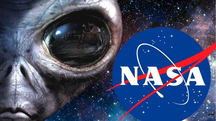 anonymous 1 Anonymous:  NASA va anunta extraterestrii