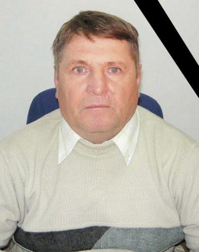antren 394x500 A murit antrenorul Alexandru Amarandei