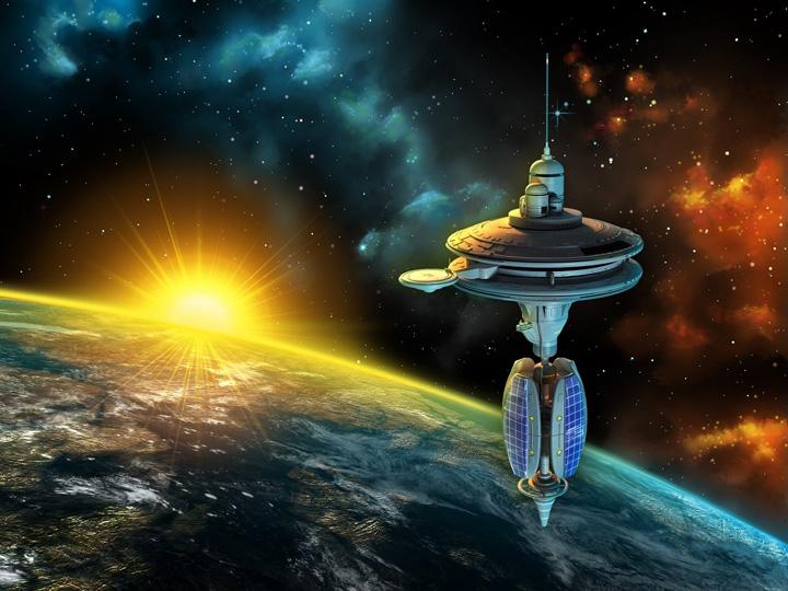 asgardia 1 Asgardia, prima natiune cosmica