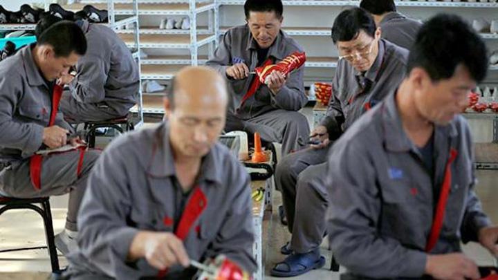 china 1 China, pe lista traficantilor de oameni
