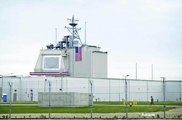 deveselu Se face o noua baza NATO in Romania!
