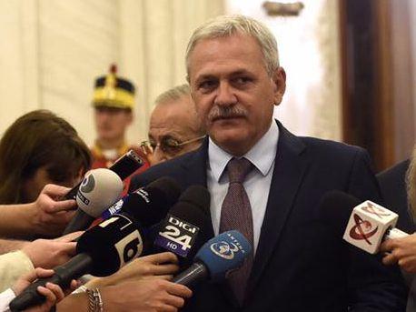 dragn Ia in calcul Dragnea varianta ca Iohannis sa respinga prima propunere de premier?