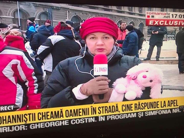 dragotescu Romania TV se duce pe copca!